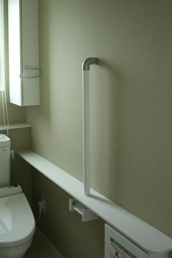 トイレ二階16-2