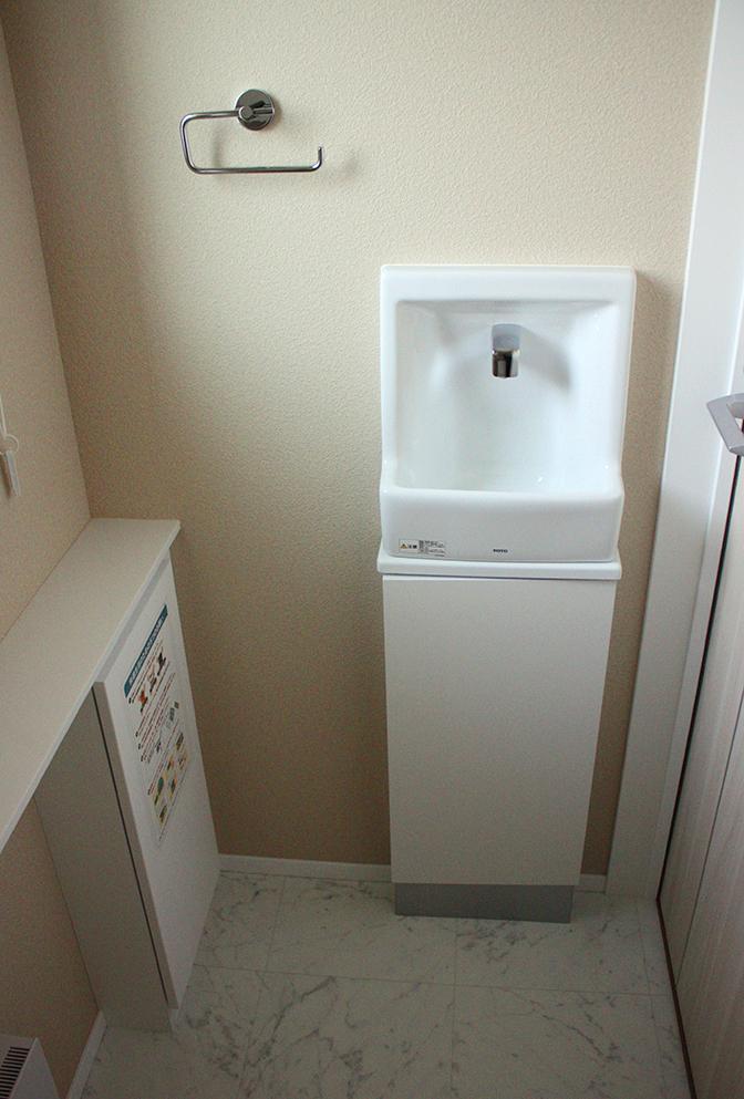 トイレ一階1-2