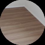 【補修】床なりの補修は見送りです〜床なりには原因が異なる二種類がある