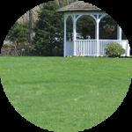二次外構〜ローメンテな芝TM9ではなく、高麗芝にします。