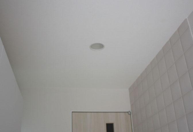玄関内ライト