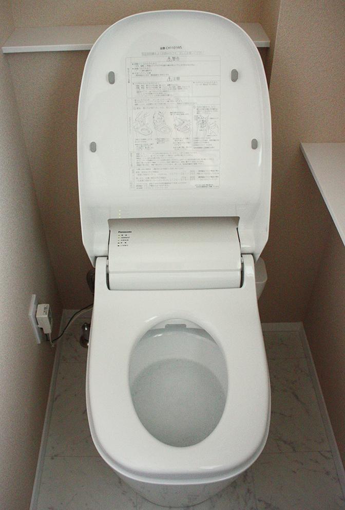 トイレ一階8-2