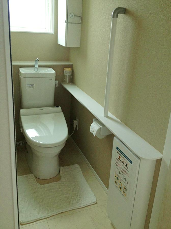 トイレ二階21-2