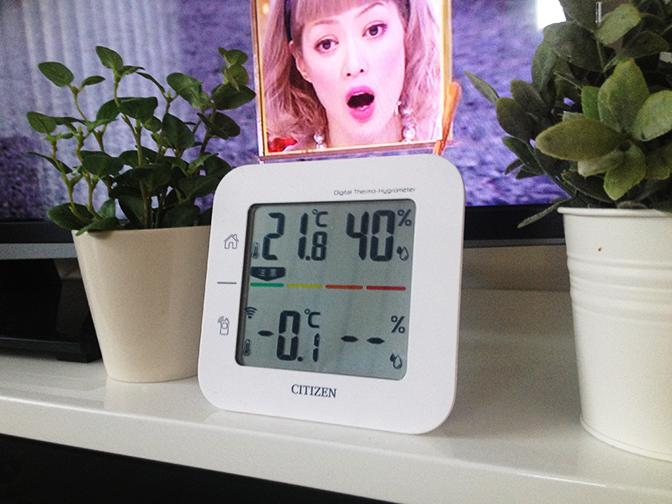 1412温湿度計-1