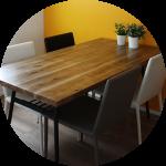 【WEB内覧会プラスvol.9】新築入居時に家具を安く買いたい。ネットは安くない!?〜我が家の場合はココでお得に買いました。