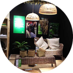 IKEAの生地で書斎のカーテンをDIY(前編)〜しまった!!IKEAの生地の量り売りの注意点。