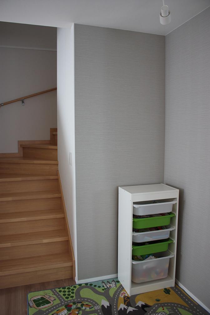 階段横全容2