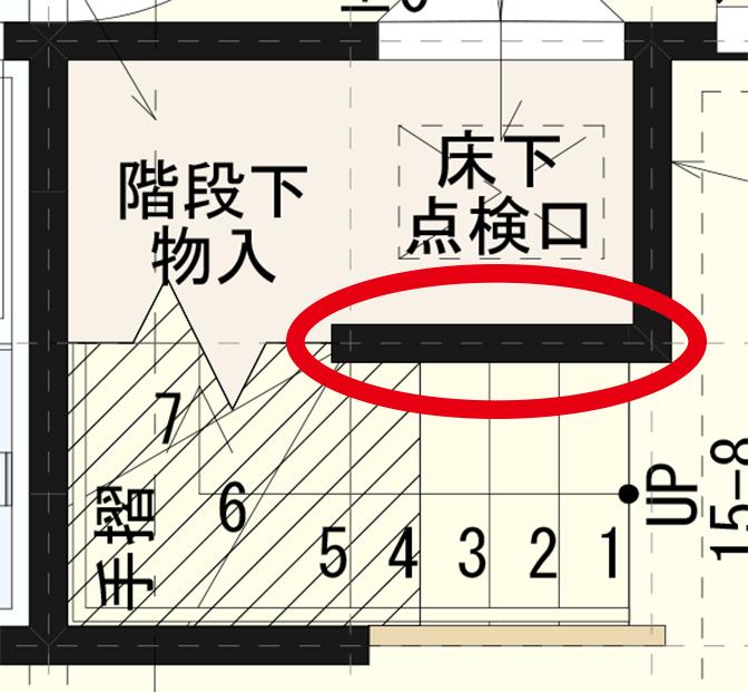 階段図面2