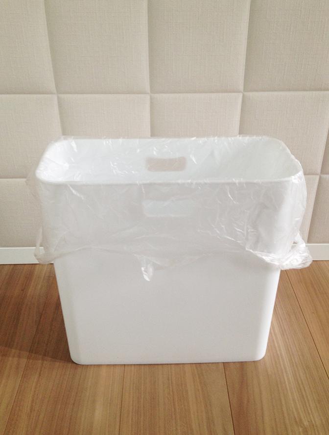 ゴミ箱10