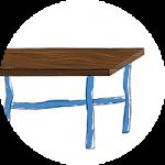 DIY Fantasy〜はじめての木工DIY。プロローグ。