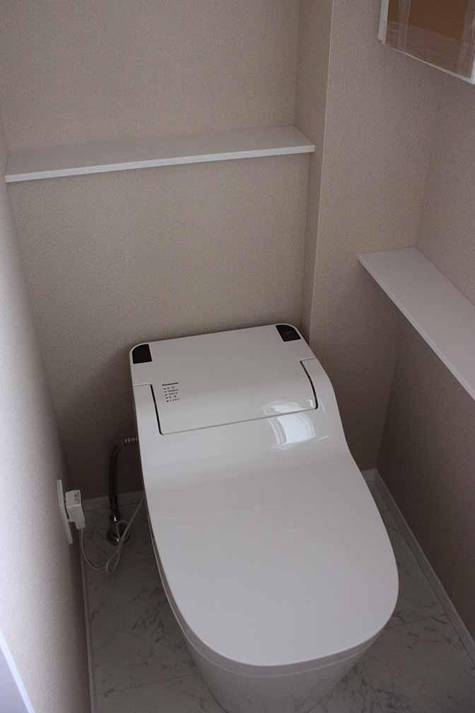 トイレ一階14-2
