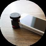 カメラ!カメラ!カメラ!(前編)~新居の写真を記念に残す☆格安iPhone用広角レンズと一眼のレビューとちょっとしたコツ