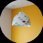 注文住宅の設計時、入居後のDIYにも参考になる実例写真がたくさんのサイト。インテリアに特化したSNS「RoomClip」で我が家の愛用品を掲載していただきました。