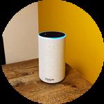 Merry Christmas 2017〜アレクサ、クリスマスソングを歌って。スマートスピーカー「Amazon Echo」と一緒に過ごすクリスマス。