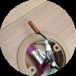 一条工務店 i-smart アイスマート 長府 床暖房 不具合 確認方法 補修