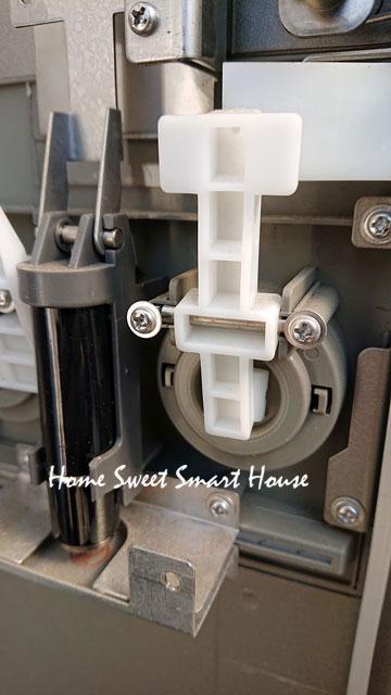 パナソニック製戸建て用宅配ボックス 故障 修理 一条工務店 i- smart アイスマート