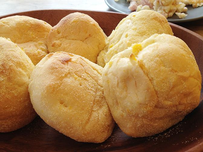 コストココーンパン