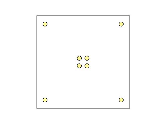 ライト配置1