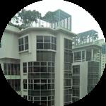 シンガポールの住宅事情