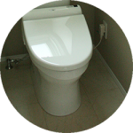 【WEB内覧会プラスvol.4】1階アラウーノS、2階TOTO一条標準。〜お掃除。1年半使用した感想。(前編)