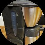 コーヒーメーカーの買い替え 選択と使用した感想