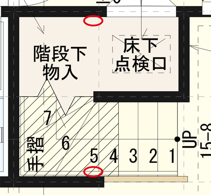 階段図面3