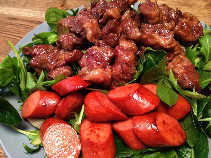 コストコ肉7