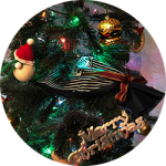 Merry Christmas!!〜東京都民でディズニー偏差値低めな夫婦が子供を連れて、ディズニーアンバサダーホテルに泊まって、クリスマスシーズンの東京ディズニーリゾートに行ったレポ(3-1)